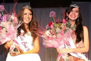 Californian student at UCC crowned Miss Cork!