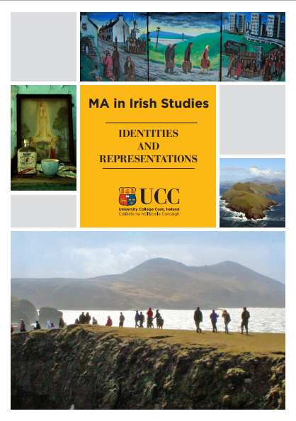 Irish Studies at University College Cork