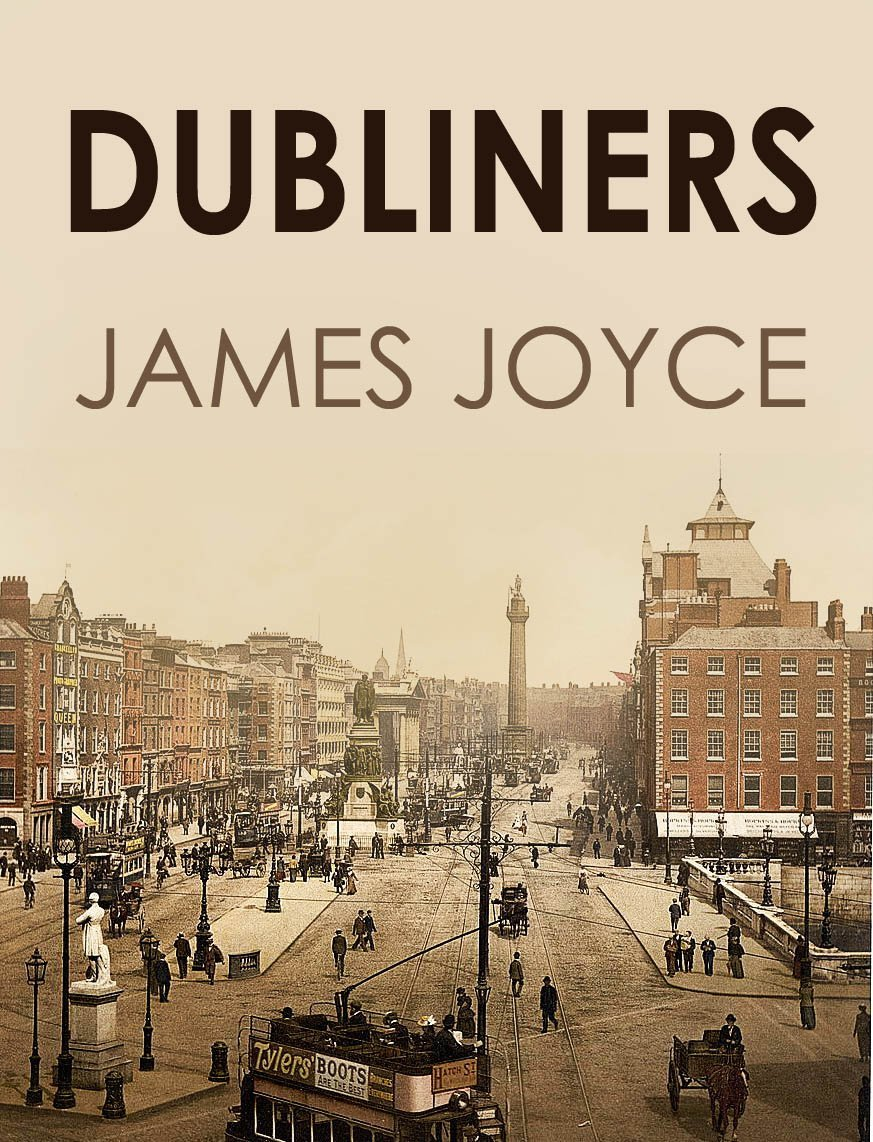 an analysis of the depiction of dublin in james joyces dubliners James joyce , dubliners, analysis of the women characters  schools in dublin  before studying philosophy and languages at the university college, dublin.